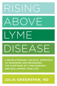 lyme disease treatment amherst